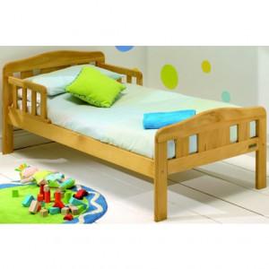 Европейский дизайн детской кровати