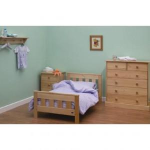 Детская кровать в современном стиле