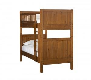 Двухъярусная кровать для детей и подростков