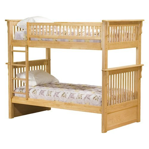 Подростковая кровать Estella Нота массив. Купить - Кровать подростковая Klups Lew