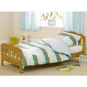 Недорогая детская кровать